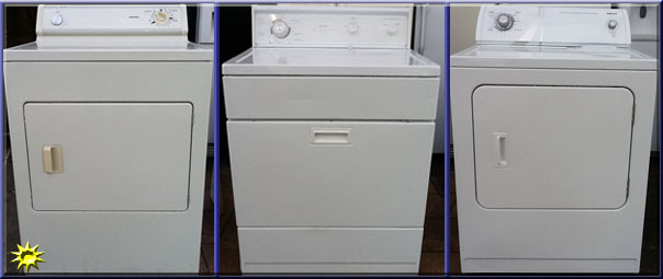 Dryers Sales in Tampa, FL