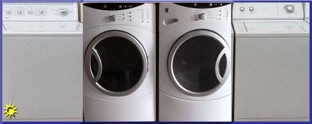 Washing Machines Sales in Tampa, FL