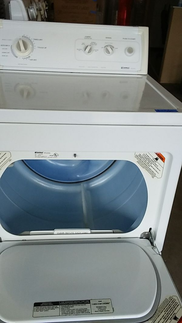 Kenmore Dryer Interior Abc Used Appliances And Repair