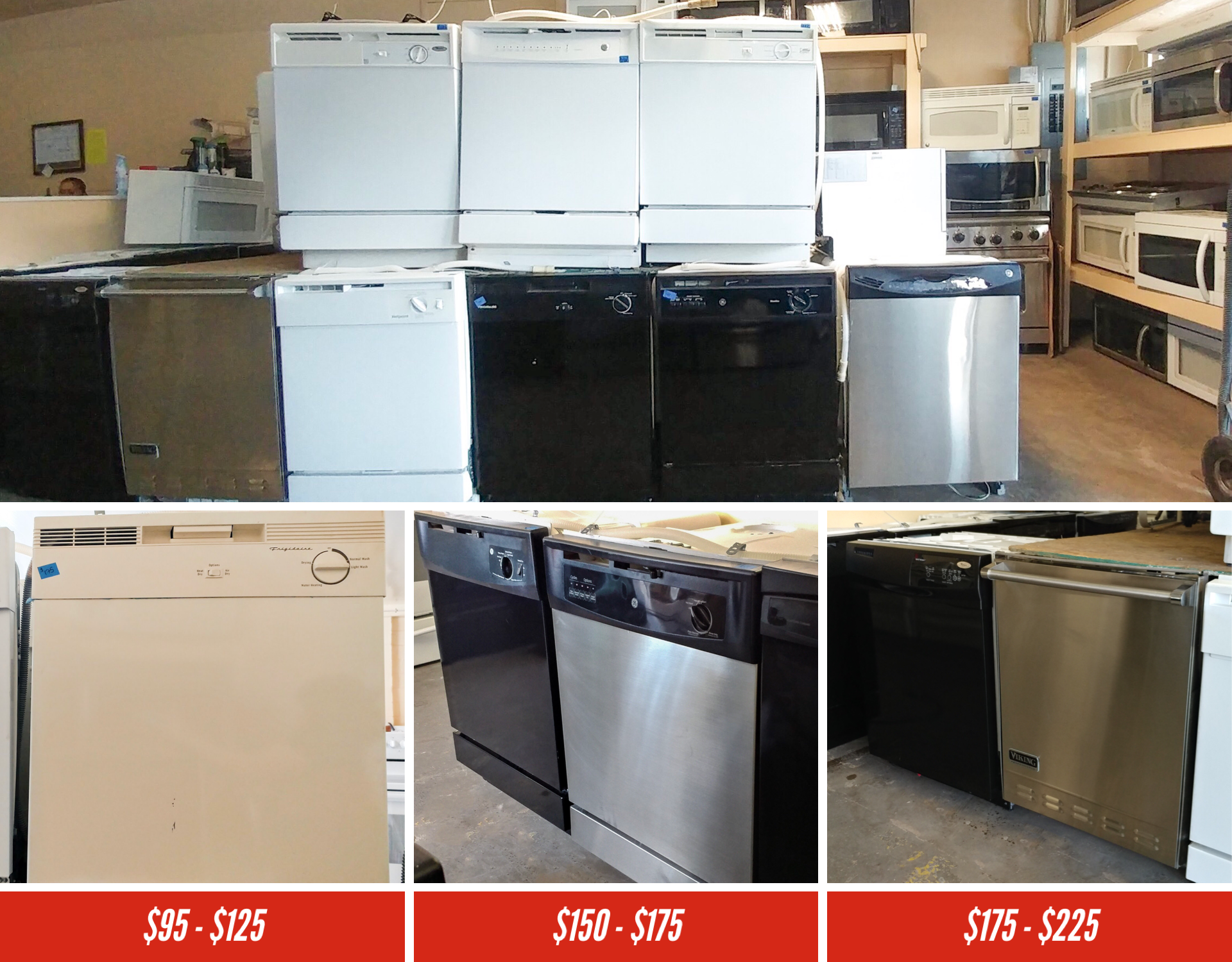 Dishwasher Sales In Tampa Fl